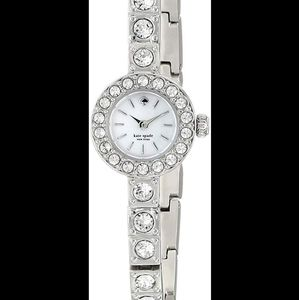 Kate Spade Stainless Steel Watch